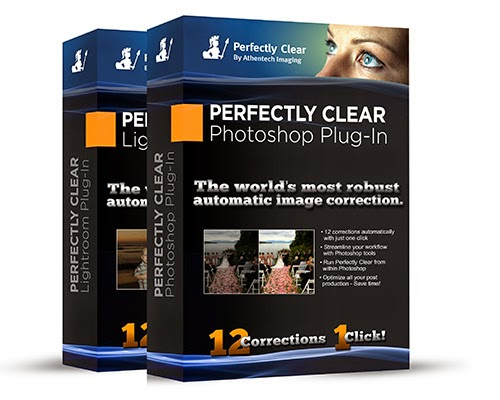 Athentech Perfectly Clear 1.7 plugin Photoshop