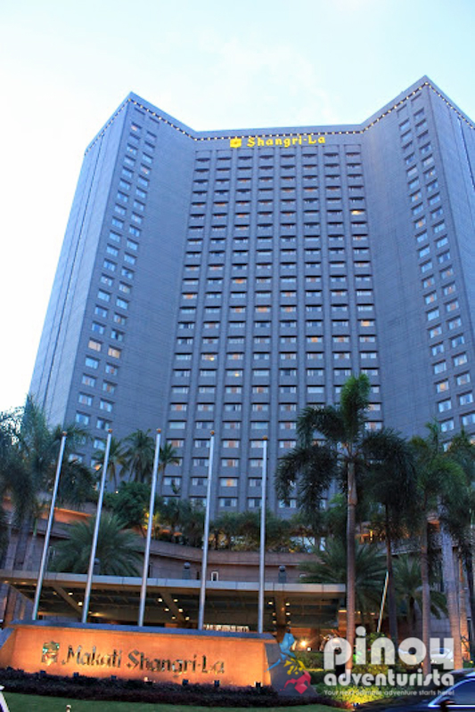 Top Hotels In Makati City Metro Manila Philippines