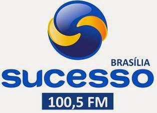 Rádio Sucesso FM Santo Antônio do Descoberto GO e Brasília ao vivo, a Rede Popular do Brasil