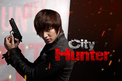 City hunter background music