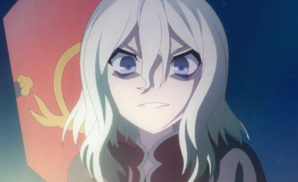 Chaos Dragon: Sekiryuu Seneki Episode 6 Subtitle Indonesia