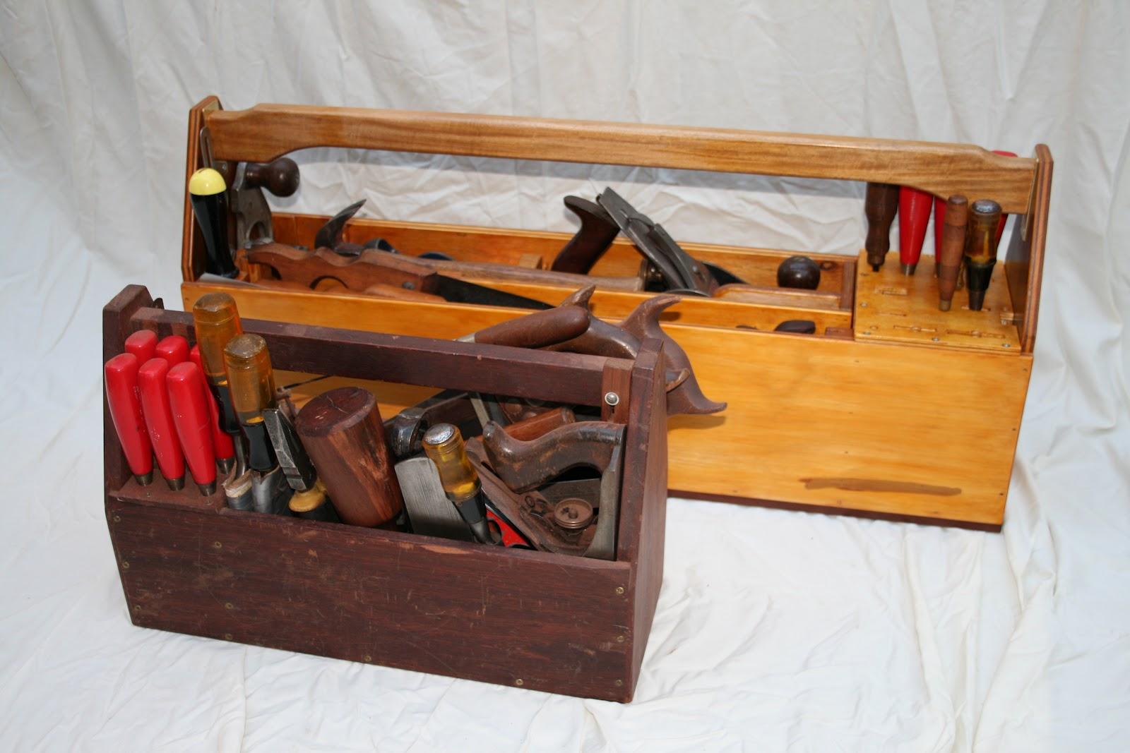 The Joy of Wood  Tool ...