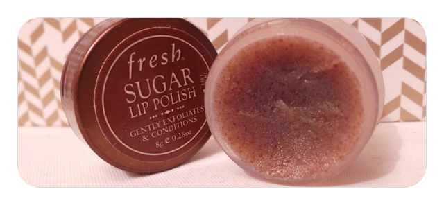 a picture of fresh sugar lip polish