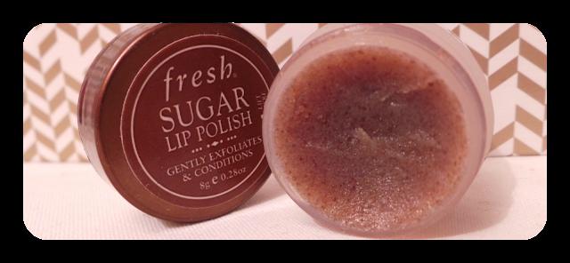 a picture of fresh sugar lip polish