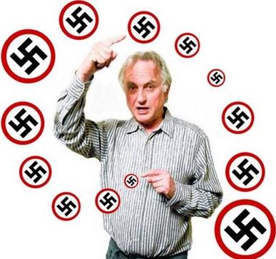 R. Dawkins, a darwinian godslayer