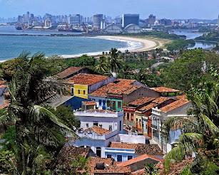 12 de março: parabéns Recife e Olinda!