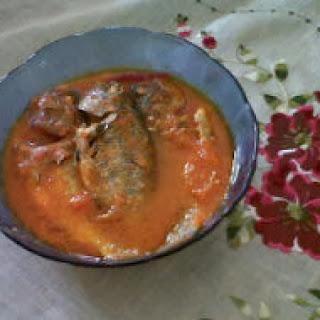 Resep Ikan Nila Asam Padeh