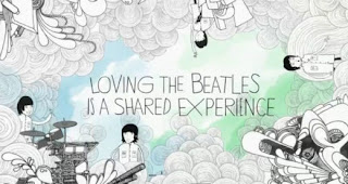 The Beatles Music Matters campaign