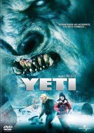 Yeti – Dublado – Ver Online