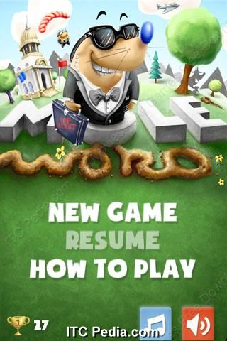Mole Word v1.0.2 Android - DeBTPDA