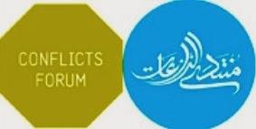 Conflict Forum - Fórum dos Conflitos
