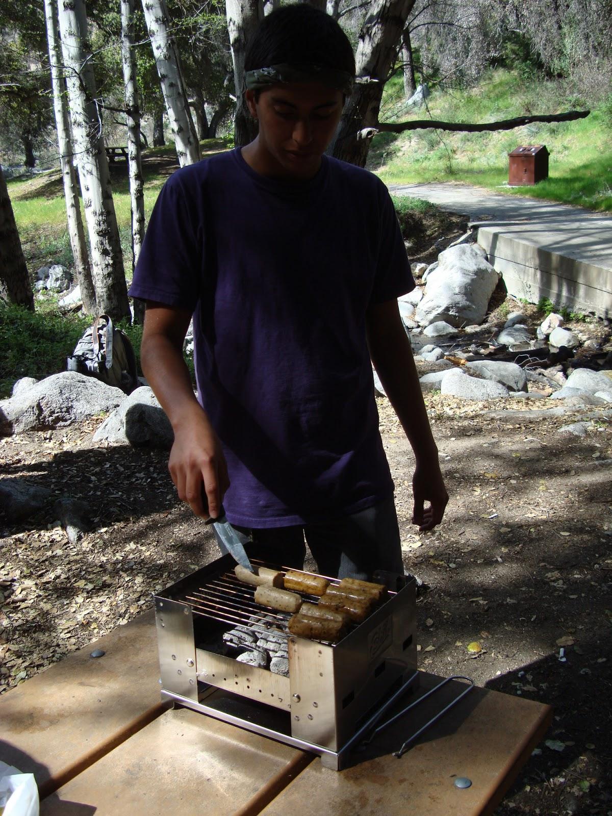 Esbit Pocket Cooking Stove