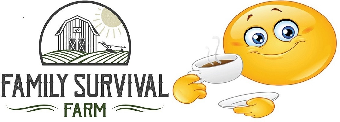 Family Survival Farm-Blog. A survival, homesteading and more