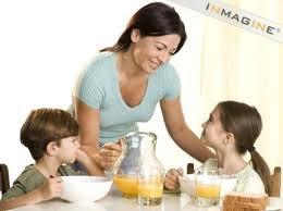 Manfaat Sarapan Pagi Bagi Anak Sekolah