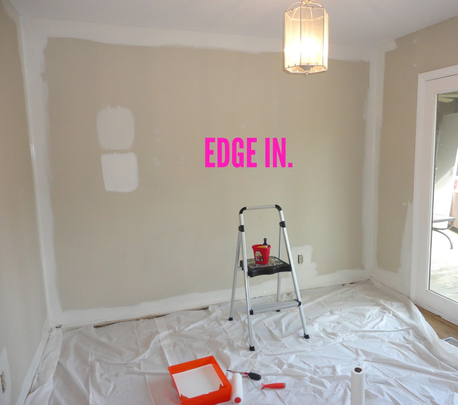 Room Paint Livelovediy How To Paint A Room