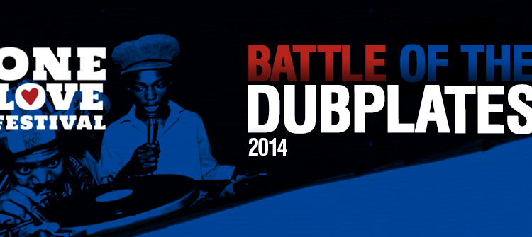 BATTLE OF THE DUBPLATES