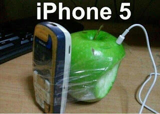 Funny Apple Phone Images