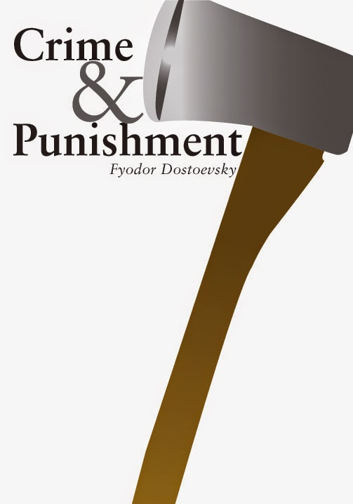 crime punishment book review