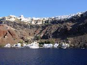 Fotos de Santorini – Grécia (santorini grecia)