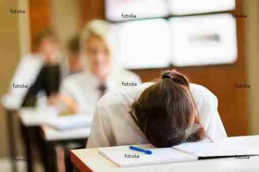 Tipps gegen Müdigkeit beim Lernen