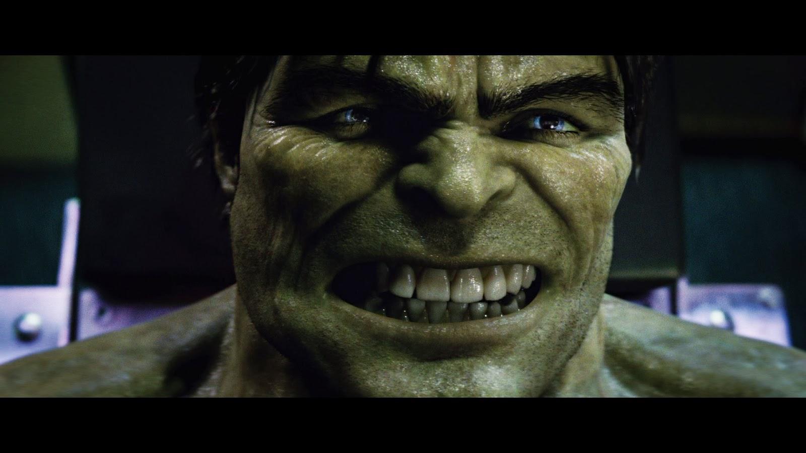 Der unglaubliche Hulk  German Trailer HD  YouTube