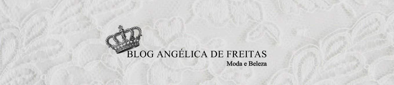 Blog Angélica Freitas