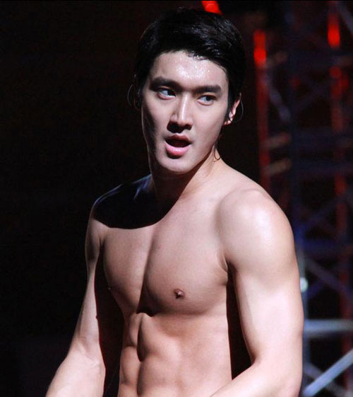 CHOI SI WON PROFILE AND PICTURES UPDATES  CELEBRITY STATUS