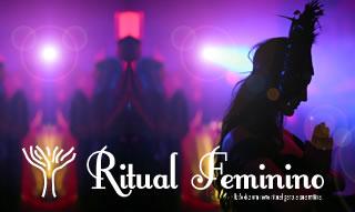Todo dia é dia de ritual!