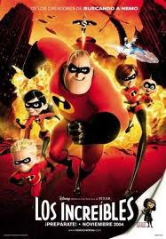 Ver Los increíbles (2004) Online