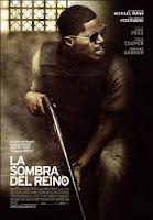 La sombra del reino (2007)