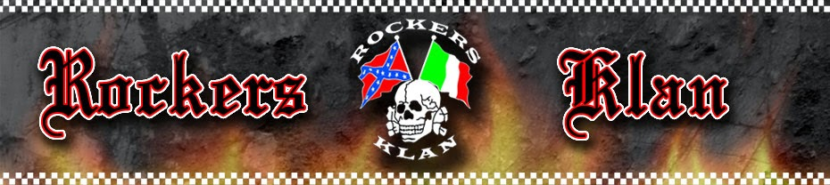 Rockers Klan - Pride of Rock'n'Roll