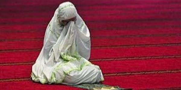 Lafadz doa setelah sholat hajar lengkap bahasa arab latin dan artinya