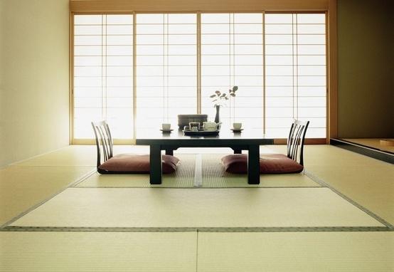 Amedeo liberatoscioli la casa giapponese minimalismo e for Minimalismo giapponese