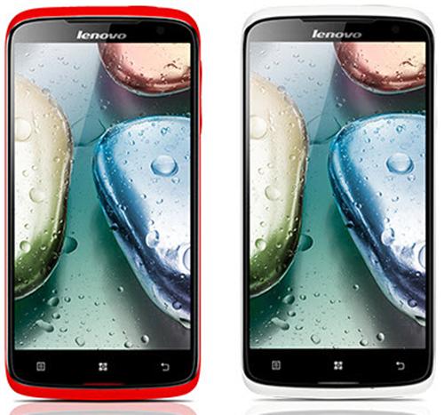 Daftar Harga Smartphone Lenovo Terbaru 2014