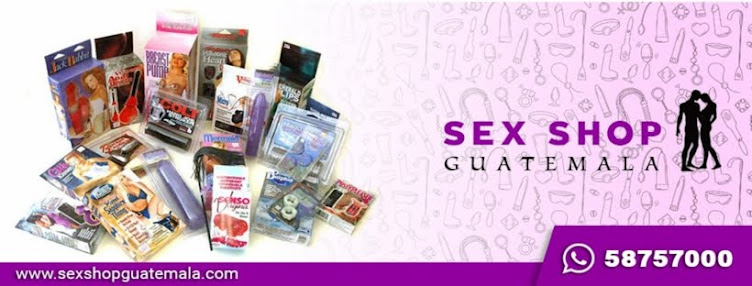 sex shop guatemala