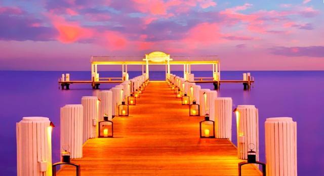 Muelle Hotel Cheeca Lodge&Spa, Florida
