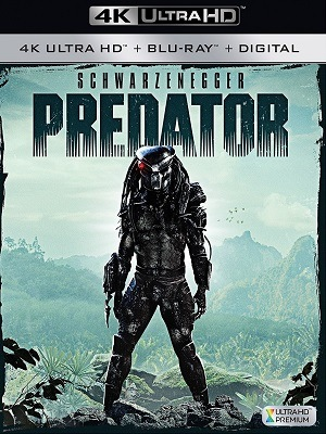 O Predador 4K Torrent Download
