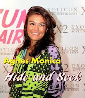free download Hide and Seek - Agnes Monica mp3