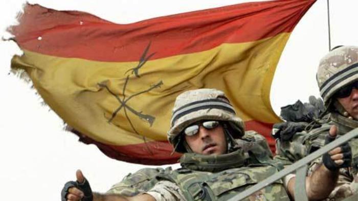 Apoyo a nuestras tropas en el extranjero