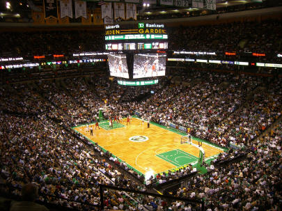 the td garden is split into five distinct seating areas celtics courtside seats celtics loge seats celtics suite seats celtics club seats - Td Garden Seating
