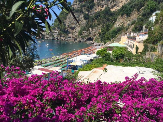 Best Beaches in Positano