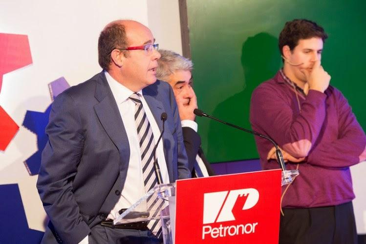 Jornada Anual de Petronor