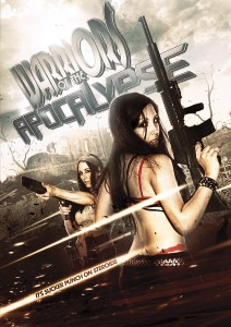 Ver Warriors of the Apocalypse (2011) Online