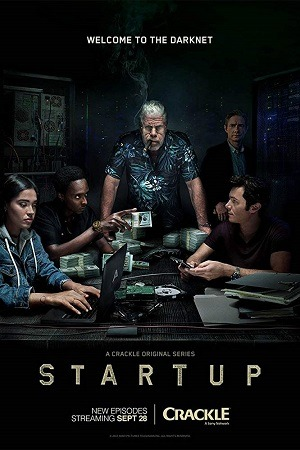 Startup - 3ª Temporada Legendada Torrent Download