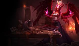 Günahkâr Aşçı Morgana