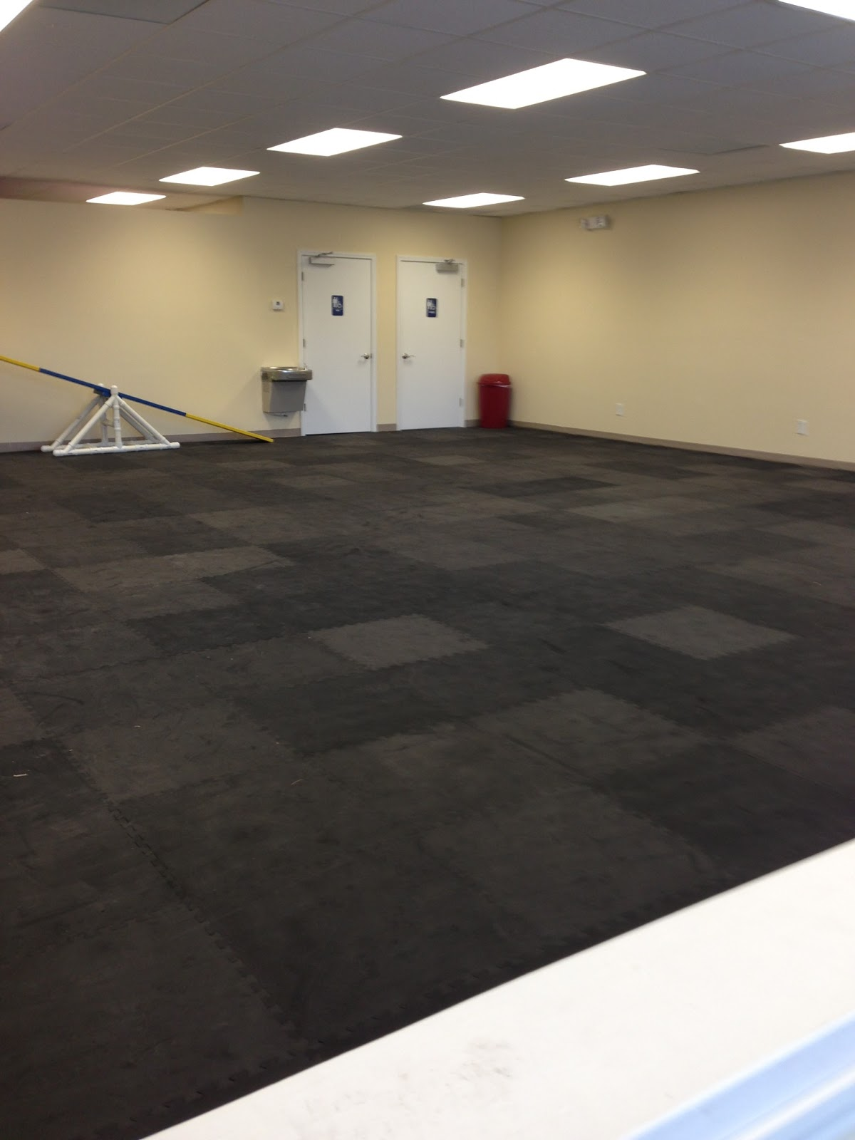 Greatmats Specialty Flooring Mats And Tiles Customer