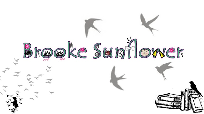 Brooke Sunflower