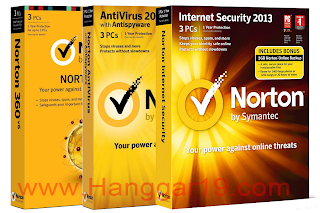 Serial Key Norton Internet Security 2013 Full