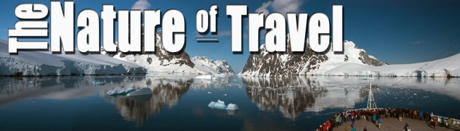 The Nature of Travel