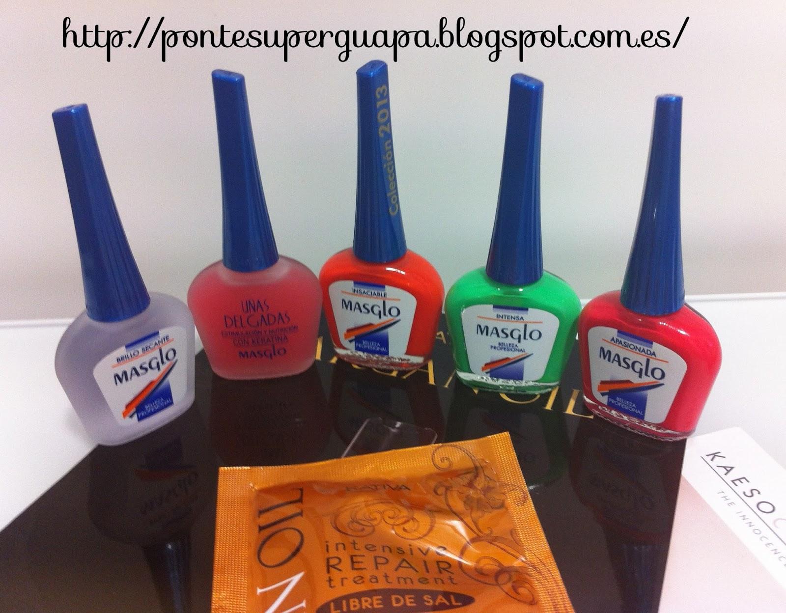 marca de esmaltes en la que puedes encontrar gran variedad de colores ...